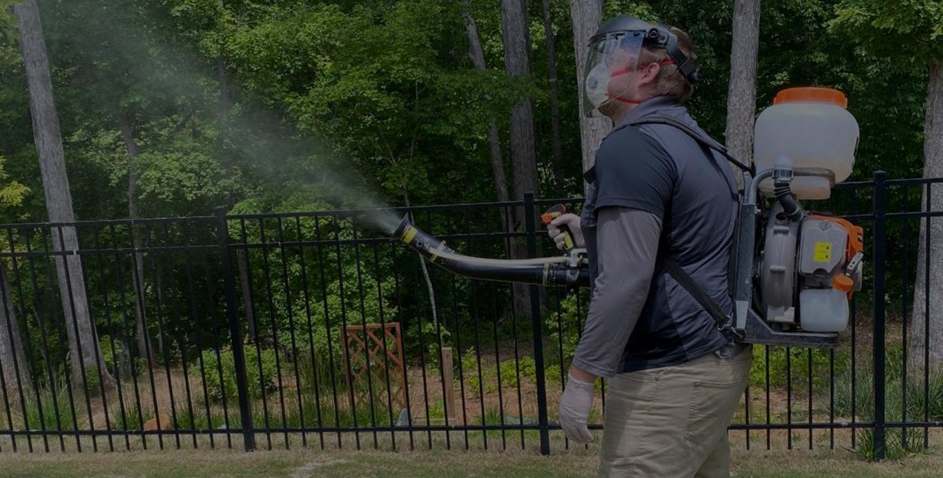 Segue Environmental - Pest Control